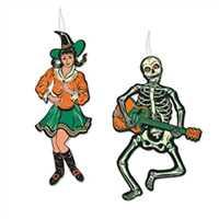 Vintage Beistle Halloween